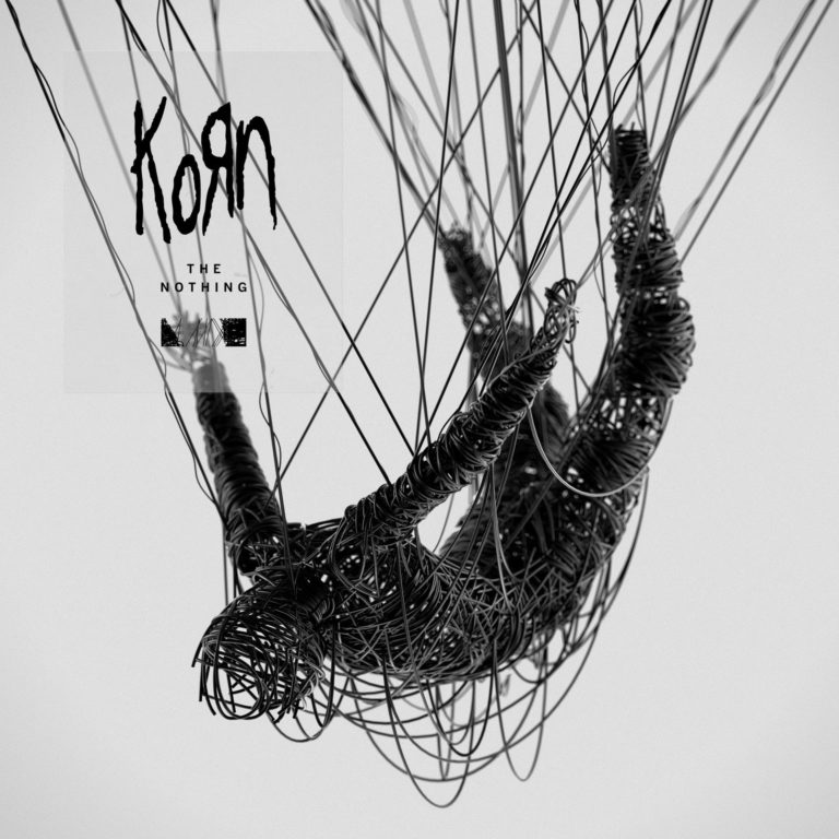 KoЯn / The Nothing