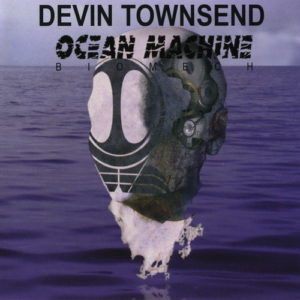 Devin Townsend – Ocean Machine : Biomech