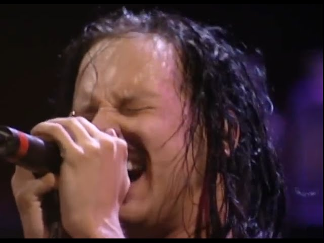 Korn – Full Concert – 07/23/99 – Woodstock 99 East Stage