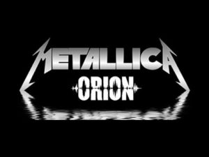 Metallica – Orion – Cover